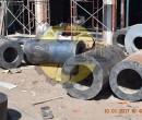 Gia công ống bô tiêu âm máy phát điện