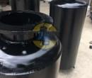 Ống Pô-Bô tiêu âm máy phát điện