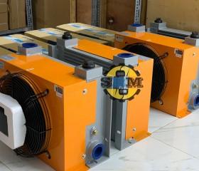 Két tản nhiệt nhớt thủy lực cho máy tời 720*610*60