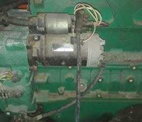 Máy phát điện cũ Cummins Power 150 Kva Licence