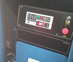 Máy phát điện cũ SDMO 80 Kva