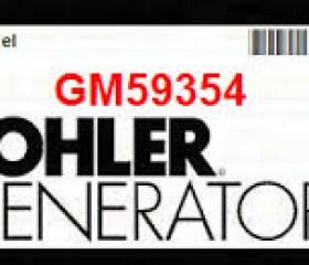 Part GM25506