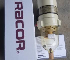Lọc dầu tách nước Racor 1000FH
