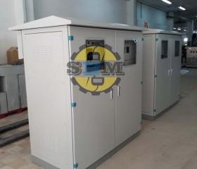 Gia công sản xuất vỏ tủ điện tại TPHCM