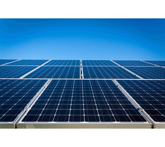 Tấm Pin Canadian Solar 275W